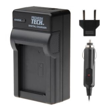 PT-100 AC/DC 110-240V Mini Battery Charger For The Sony NP-FZ100 Batteries *FREE SHIPPING*