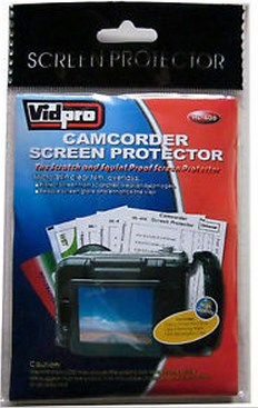 HL-406 Digital Camera Screen Protector *FREE SHIPPING*