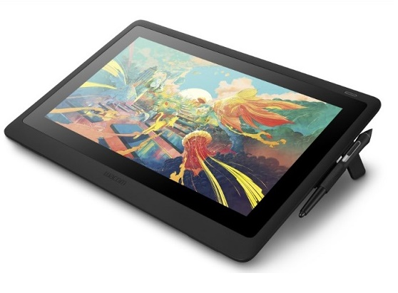 DTK1660K0A Cintiq 16HD Creative Pen Display *FREE SHIPPING*