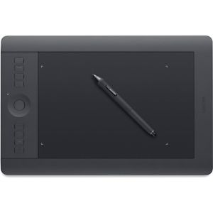 Intuos Pro PTH-651 Graphics Tablet       ** Promotion: Register & Get 1 year subscription to Adobe CC Photo plan free with purchase  Offer valid from Aug 28