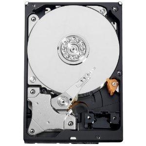 WD10EZRX Green 1 TB Desktop Hard Drive: 3.5 Inch, SATA III, 64 MB Cache
