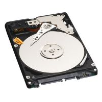 Wd5000bevt 500gb 2.5