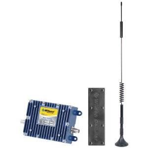 801212 Cell Phone Signal Booster Kit for Vehicle with Low Profile Antenna  *FREE SHIPPING*