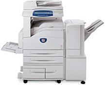 Workcentre Pro 128 28ppm Print, Copyscan, Fax, Internet Fax, Email