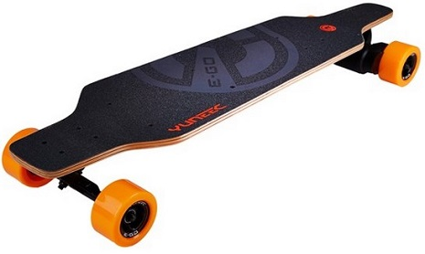 E-GO Electric Skateboard *FREE SHIPPING*