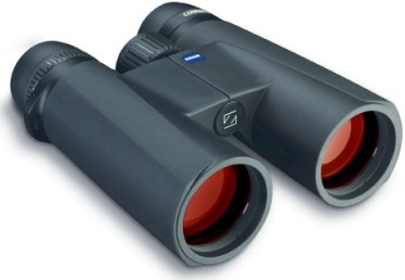 10x42 Conquest HD T* FL With Lotutec Coating Binoculars - Black *FREE SHIPPING*