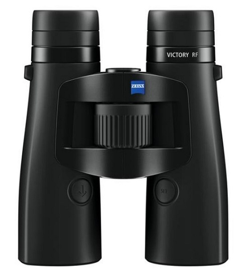 10x42 Victory RF T* Rangefinder Binoculars With Bluetooth - Black *FREE SHIPPING*
