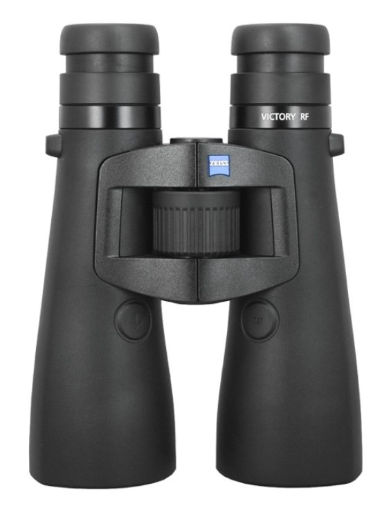 10x54 Victory RF T* Rangefinder Binoculars With Bluetooth - Black *FREE SHIPPING*