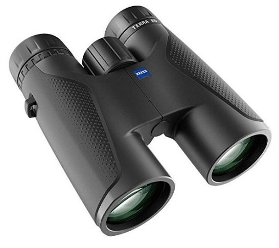 8X42 Terra ED Binoculars - Black - (New! 2017 Edition) *FREE SHIPPING*
