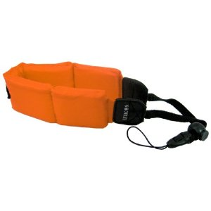 ZE-FS10OR Floating Foam Strap - Orange *FREE SHIPPING*