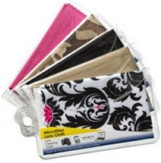 Microfiber Cloth - Assorted Colors & Prints *FREE SHIPPING*
