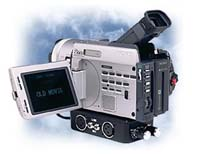 Dx A4s F/Sony Dcr Trv900