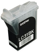 Lc-31bk Black Ink Cartridge