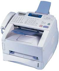 Brother Intellifax-4750e...