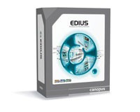 Edius, Professional Video Editing Software For Canopus Hardware