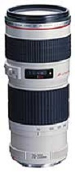 EF 70-200/4.0L USM  Telephoto Zoom Lens (67mm) *FREE SHIPPING*
