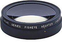 0VS-FEWA-DVX Fisheye Adapter  For Sony HDR-FX1  - Bayonet *FREE SHIPPING*