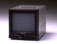 Bt S915da 9&Quot; High Performance Color Video Monitor (Ntsc/Pal/Secam)