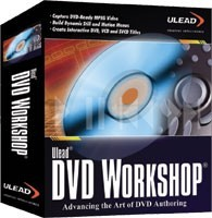 Ulead Dvd Workshop, Advancing The Art Of Dvd Authoring